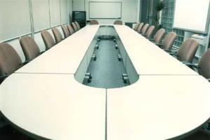 第一会議室+第二会議室